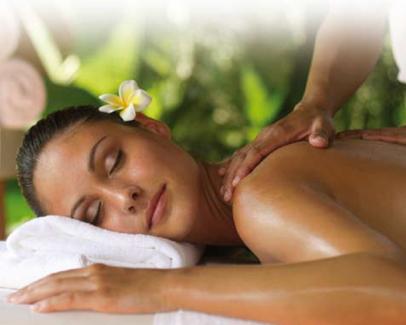 massaggio liftante corpo, viso